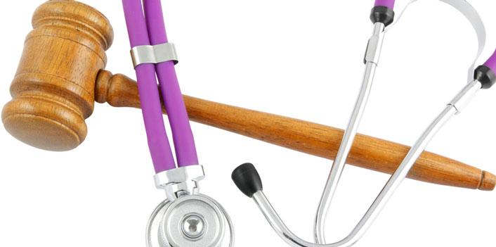 медицинская халатность
