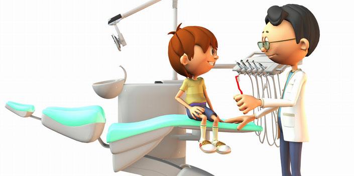 Детский стоматолог в Беер Шеве
