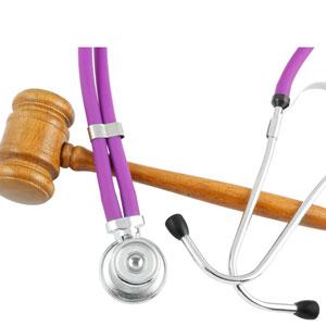 Медицинская халатность , адвокат