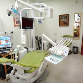 Операционная 1- Полная стерилизация